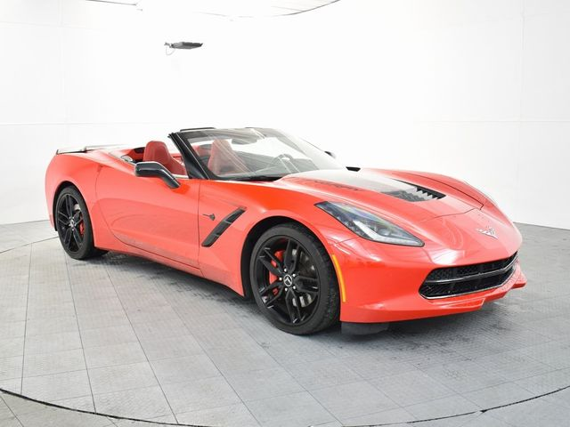 2014 Chevrolet Corvette Stingray Z51 2LT in McKinney, Texas 75070