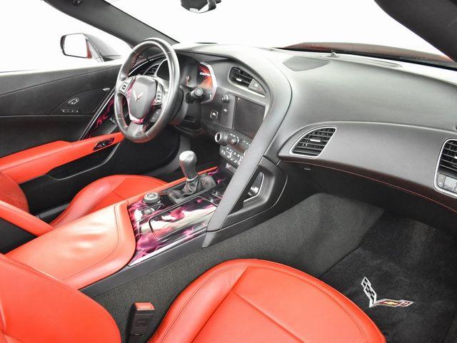 2014 Chevrolet Corvette Stingray Z51 2LT in McKinney, Texas 75070