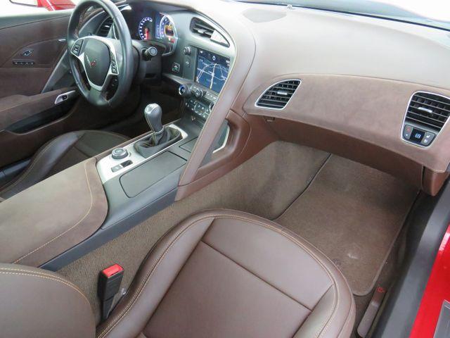 2014 Chevrolet Corvette Stingray Z51 3LT in McKinney, Texas 75070