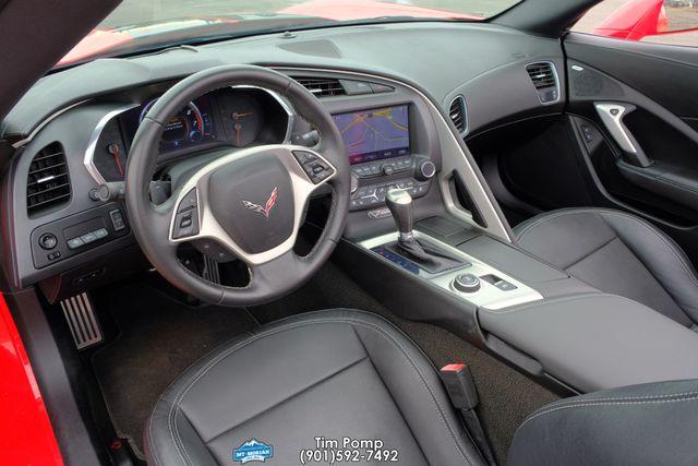 2014 Chevrolet Corvette Stingray 2LT in Memphis, Tennessee 38115
