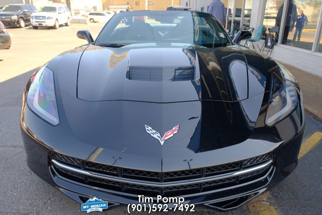 2014 Chevrolet Corvette Stingray 2LT in Memphis, Tennessee 38115