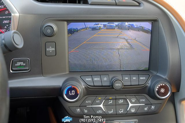 2014 Chevrolet Corvette Stingray 3LT in Memphis, Tennessee 38115