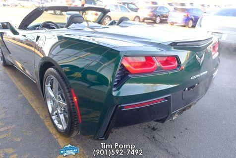 2014 Chevrolet Corvette Stingray 3LT   Memphis, Tennessee   Tim Pomp - The Auto Broker in Memphis, Tennessee