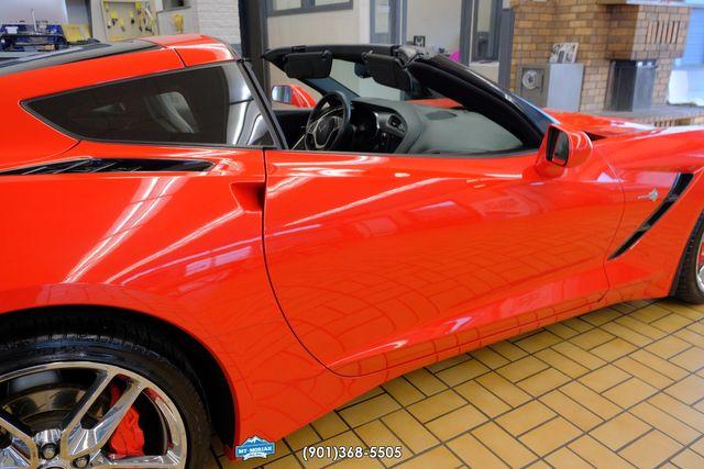 2014 Chevrolet Corvette Stingray Z51 3LT in Memphis, Tennessee 38115