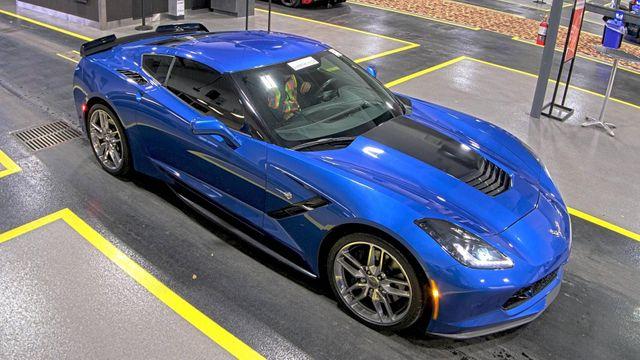 2014 Chevrolet Corvette Stingray Z51 2LT in Memphis, Tennessee 38115
