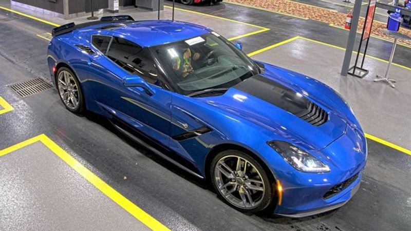 2014 Chevrolet Corvette Stingray Z51 2LT | Memphis, Tennessee | Tim Pomp - The Auto Broker in Memphis Tennessee