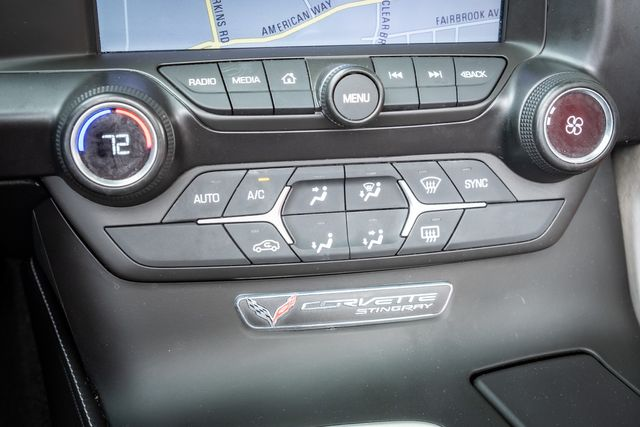 2014 Chevrolet Corvette Stingray NAVIGATION CONVERTIBLE TOP in Memphis, Tennessee 38115