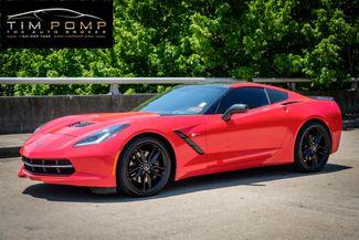 2014 Chevrolet Corvette Stingray Z51 3LT in Memphis, TN 38115