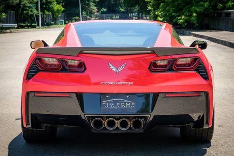 2014 Chevrolet Corvette Stingray Z51 3LT   Memphis, Tennessee   Tim Pomp - The Auto Broker in Memphis, Tennessee