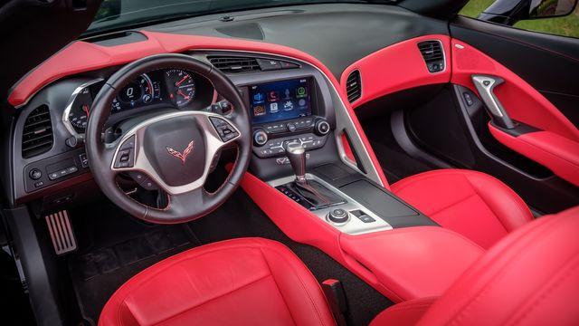 2014 Chevrolet Corvette Stingray 3LT in Memphis, TN 38115