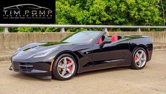 2014 Chevrolet Corvette Stingray 3LT   Memphis, Tennessee   Tim Pomp - The Auto Broker in  Tennessee