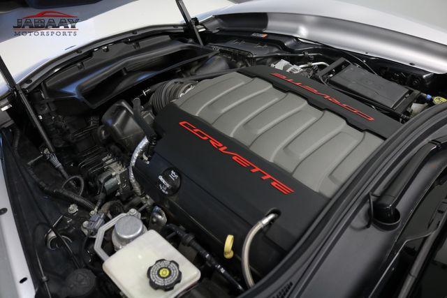 2014 Chevrolet Corvette Stingray 2LT Merrillville, Indiana 8