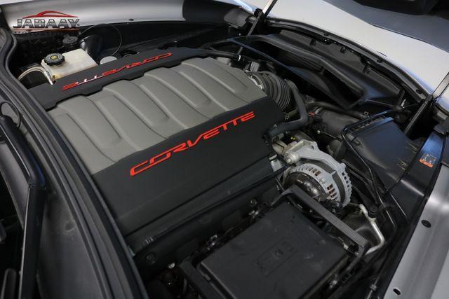 2014 Chevrolet Corvette Stingray 2LT Merrillville, Indiana 9