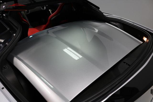 2014 Chevrolet Corvette Stingray 2LT Merrillville, Indiana 30