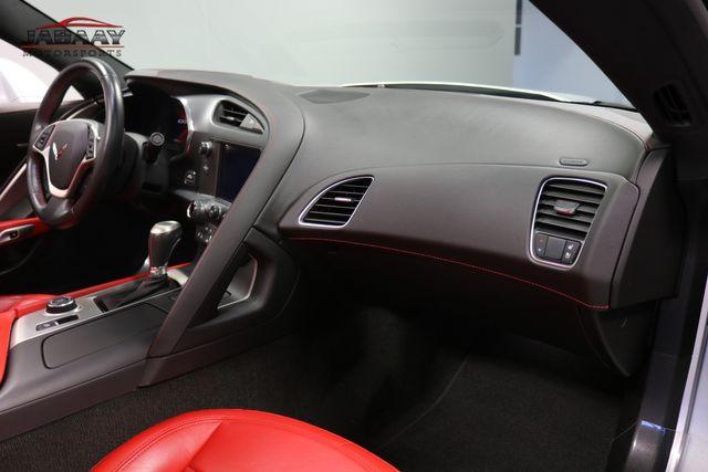 2014 Chevrolet Corvette Stingray 2LT Merrillville, Indiana 15