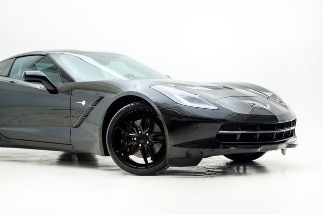 2014 Chevrolet Corvette Stingray Z51 2LT in Plano, TX 75075