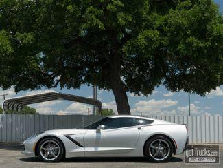 2014 Chevrolet Corvette Stingray 2LT 6.2L V8 in San Antonio Texas, 78217