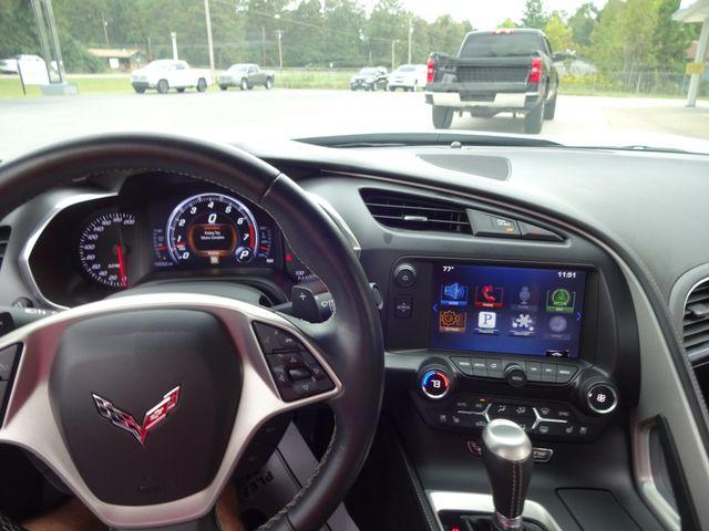 2014 Chevrolet Corvette Stingray Z51 3LT Sheridan, Arkansas 10