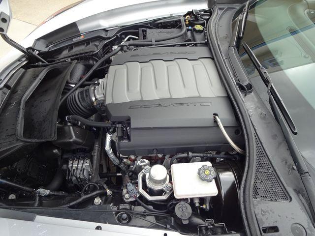 2014 Chevrolet Corvette Stingray Z51 3LT Sheridan, Arkansas 11