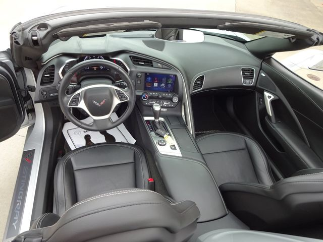 2014 Chevrolet Corvette Stingray Z51 3LT Sheridan, Arkansas 9