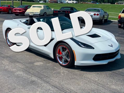 2014 Chevrolet Corvette Stingray 2LT Convertible in St. Charles, Missouri