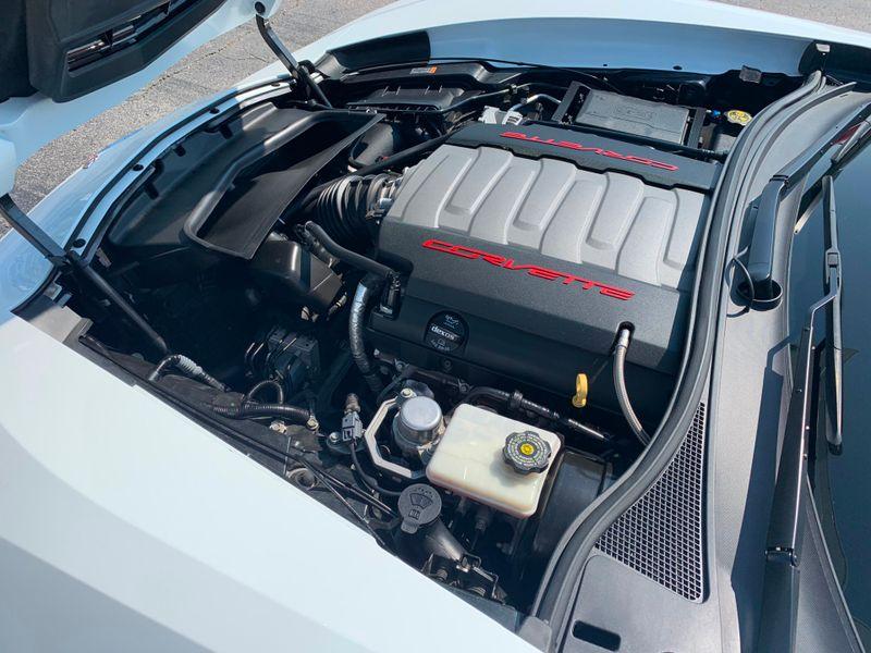 2014 Chevrolet Corvette Stingray 2LT Convertible  St Charles Missouri  Schroeder Motors  in St. Charles, Missouri