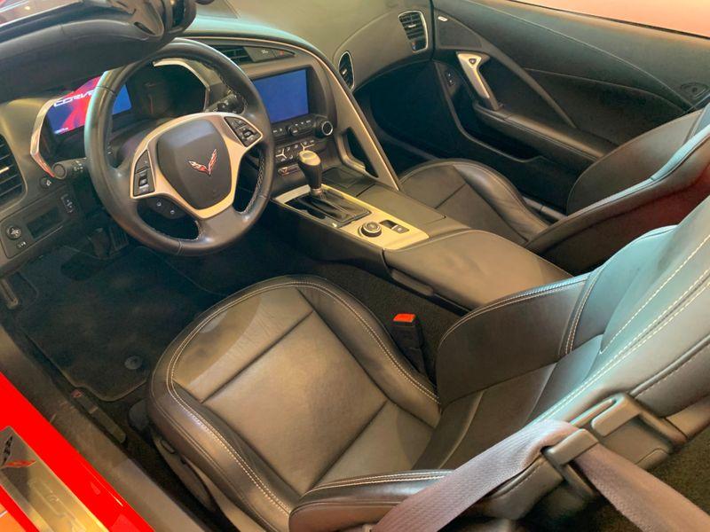 2014 Chevrolet Corvette Stingray Convertible  St Charles Missouri  Schroeder Motors  in St. Charles, Missouri