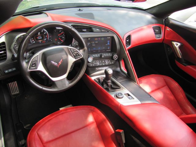 2014 Chevrolet Corvette Stingray 3LT St. Louis, Missouri 16
