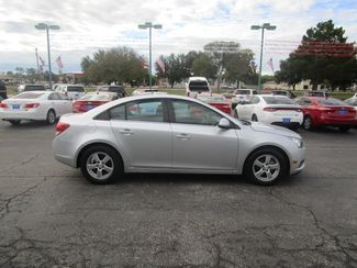 2014 Chevrolet Cruze 1LT  Abilene TX  Abilene Used Car Sales  in Abilene, TX