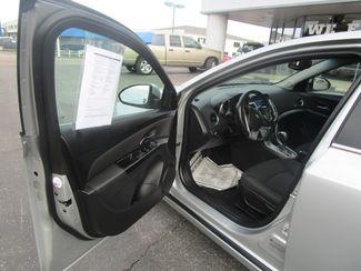 2014 Chevrolet Cruze 1LT  Abilene TX  Abilene Used Car Sales  in Abilene, TX