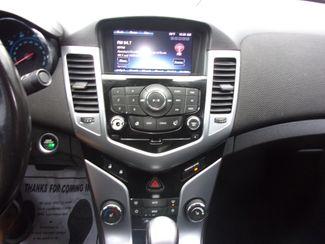 2014 Chevrolet Cruze LTZ  Abilene TX  Abilene Used Car Sales  in Abilene, TX