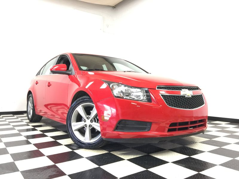2014 Chevrolet Cruze *Affordable Payments* | The Auto Cave in Addison