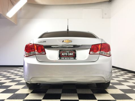 2014 Chevrolet Cruze *Easy In-House Payments* | The Auto Cave in Addison, TX