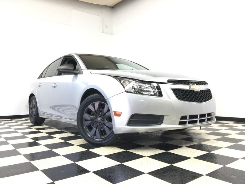 2014 Chevrolet Cruze *Easy In-House Payments* | The Auto Cave in Addison