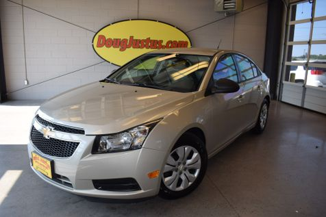 2014 Chevrolet Cruze LS in Airport Motor Mile ( Metro Knoxville ), TN