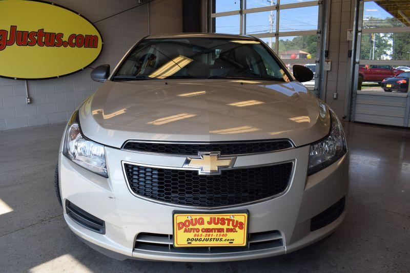2014 Chevrolet Cruze LS  city TN  Doug Justus Auto Center Inc  in Airport Motor Mile ( Metro Knoxville ), TN