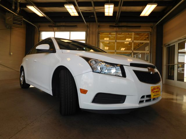 2014 Chevrolet Cruze 1LT in Airport Motor Mile ( Metro Knoxville ), TN 37777