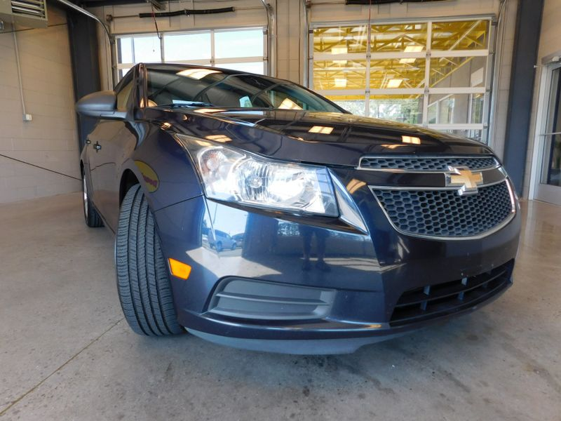 2014 Chevrolet Cruze LS  city TN  Doug Justus Auto Center Inc  in Airport Motor Mile ( Metro Knoxville ), TN