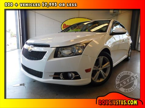 2014 Chevrolet Cruze 2LT in Airport Motor Mile ( Metro Knoxville ), TN