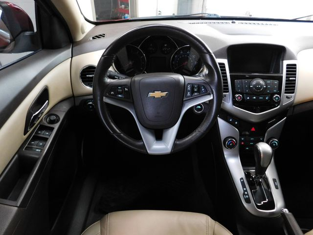 2014 Chevrolet Cruze LTZ in Airport Motor Mile ( Metro Knoxville ), TN 37777