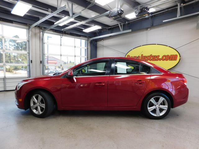 2014 Chevrolet Cruze 2LT in Airport Motor Mile ( Metro Knoxville ), TN 37777