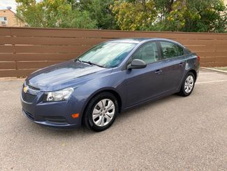 2014 Chevrolet Cruze LS in Albuquerque, NM 87106