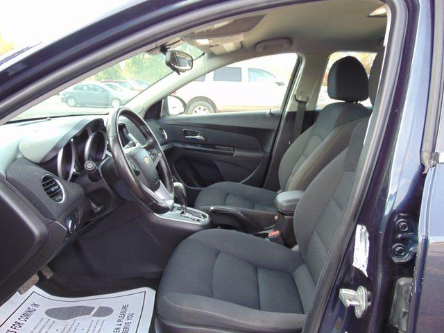 2014 Chevrolet Cruze 1LT in Alexandria, Minnesota 56308