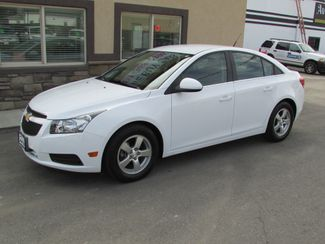 2014 Chevrolet Cruze 1LT Sedan in American Fork, Utah 84003