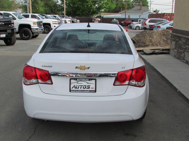 2014 Chevrolet Cruze 1LT Sedan in American Fork, Utah 84003