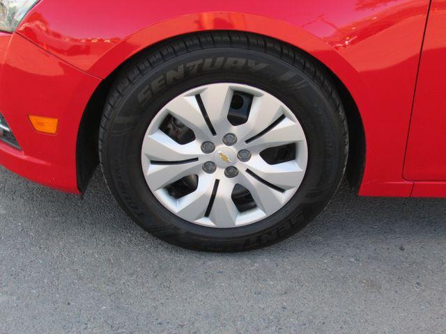 2014 Chevrolet Cruze LS Sedan in American Fork, Utah 84003