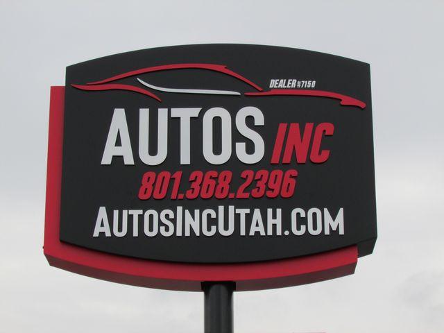2014 Chevrolet Cruze ECO SEDAN in American Fork, Utah 84003