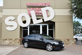 2014 Chevrolet Cruze Diesel LOW MILES in Arlington, TX Texas, 76013