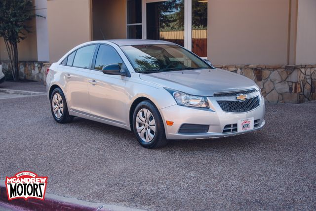 2014 Chevrolet Cruze LS in Arlington, Texas 76013