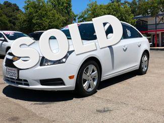 2014 Chevrolet Cruze Diesel in Atascadero CA, 93422